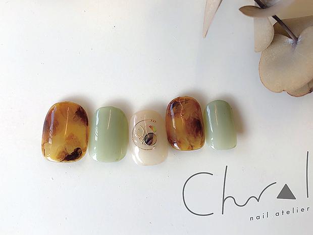nail atelier Chural (ネイル アトリエ チュラル)